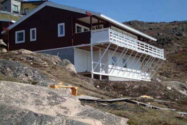 Traehuse-Groenland-007